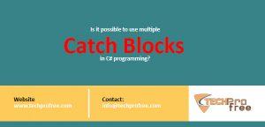 catch-block-in-c#