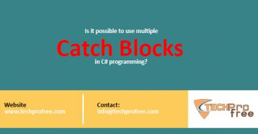 catch-block-in-c#